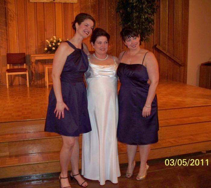 Melissa Cantu, Missy, & Jen Lilly Carnal